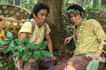 あっぱれ さんま 大 先生 ジャングル