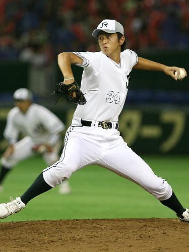 木村雄太 満塁ピンチK斬り!再出発の1勝― スポニチ Sponichi Annex 野球