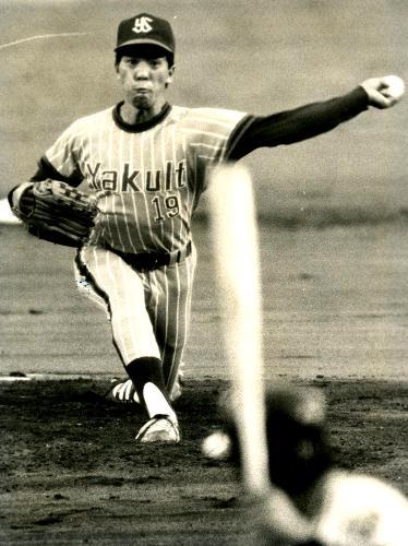 7月26日】1977年(昭52) ルーキー梶間健一 たった5球で球宴初の記録― スポニチ Sponichi Annex 野球
