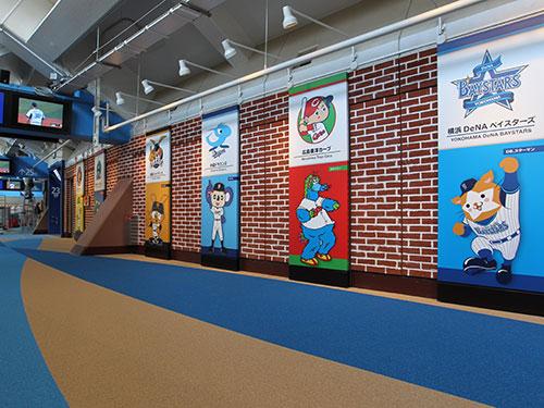 高校野球、神奈川大会「横浜スタジアム」♪ ( 散歩 ) …