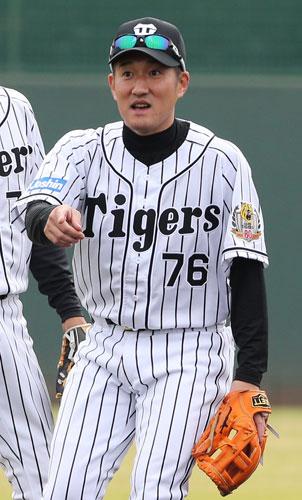 阪神 2軍平野コーチが来季1軍打...