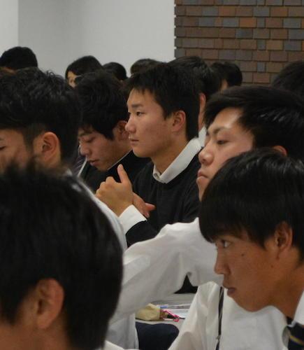 東京六大学連盟 3年生対象の就職セミナー開催 東大・宮台ら参加