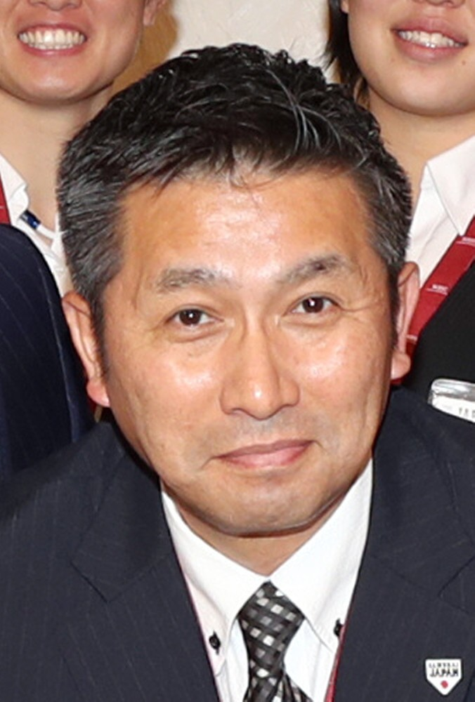 侍ジャパン女子代表次期監督に清...