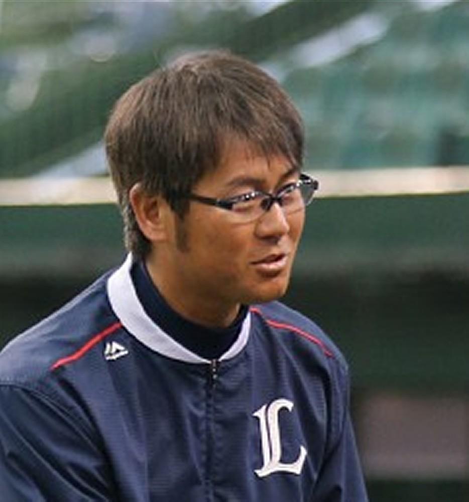 西武・森慎二投手コーチ死去 42歳\u2026辻監督「ショックです」\u2015 スポニチ Sponichi Annex 野球