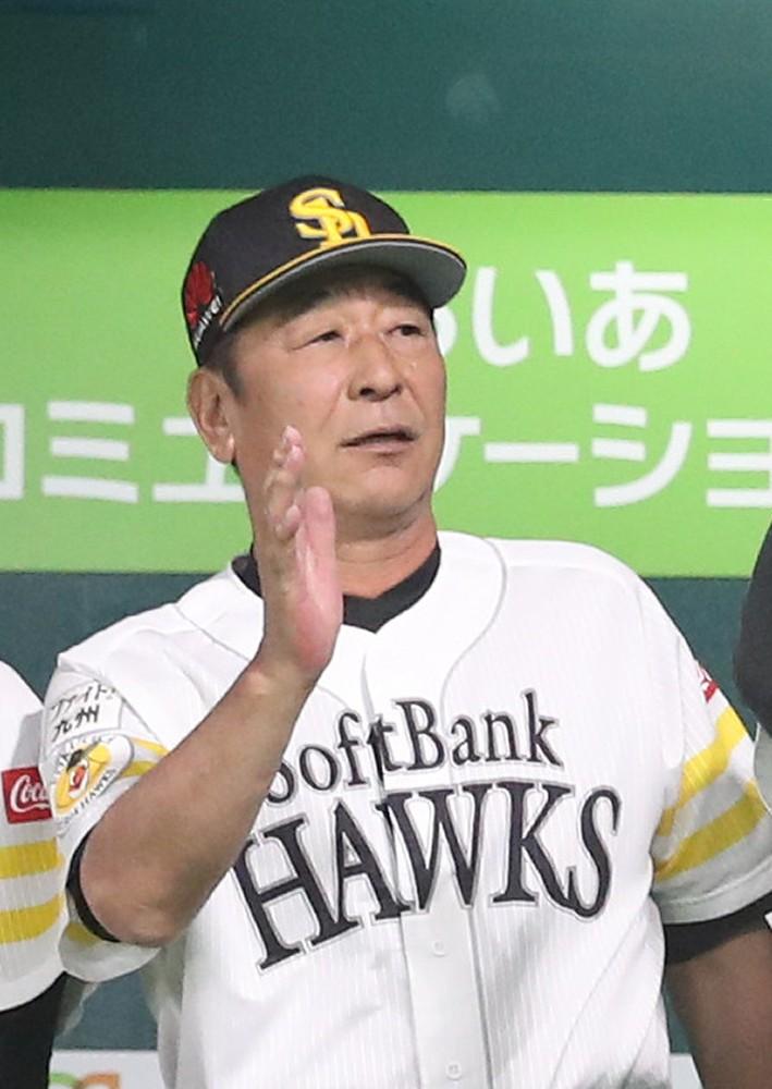 佐藤義則氏、楽天投手コーチ就任...