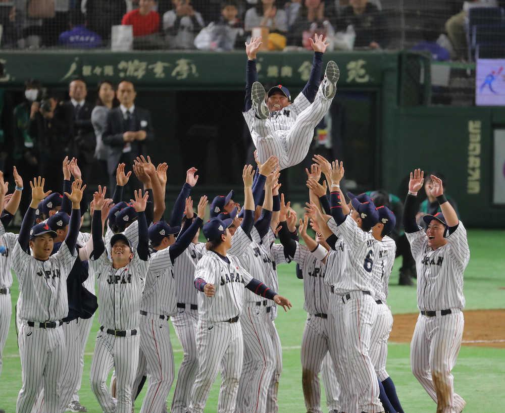 アジアプロ野球チャンピオンシップが、韓国と台 …