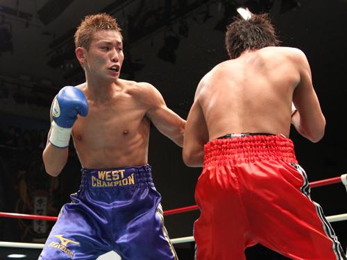 「京口竜人 ボクシング」の画像検索結果