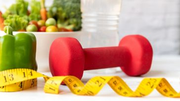 パーソナルトレーニングジムの食事管理はどんなふうに行う?