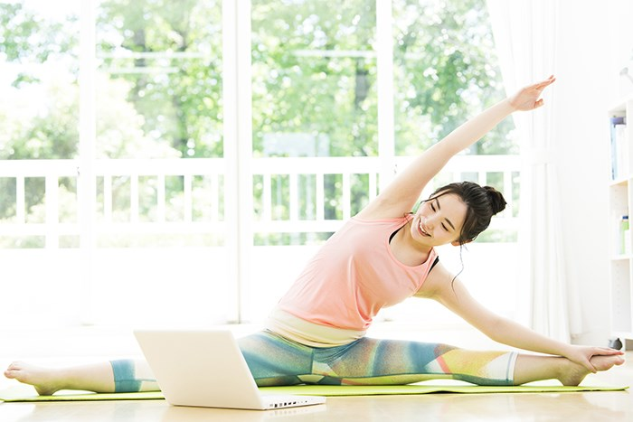 自宅でパーソナルトレーニング!オンラインサービスのあるパーソナルトレーニングジム4選