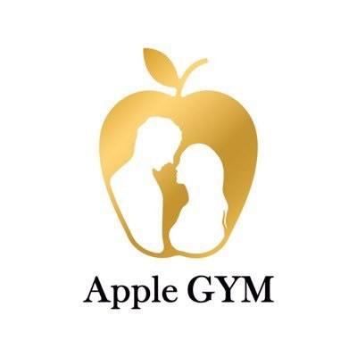 アップルジム‗ロゴ