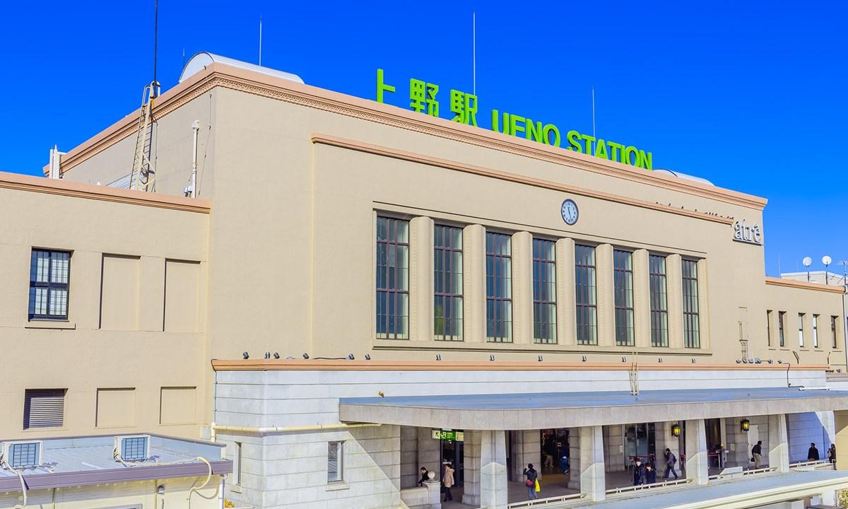 上野でおすすめのパーソナルジム