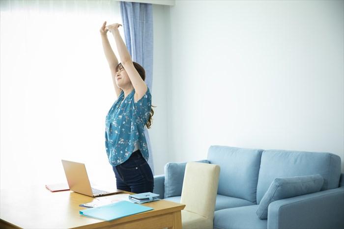 おすすめの運動不足解消法