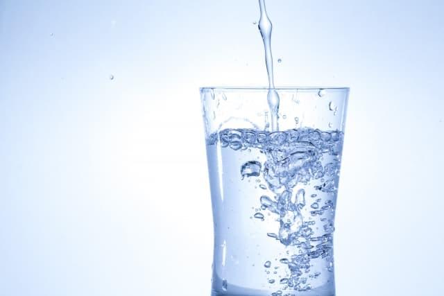 「天然水」の賞味期限を紹介