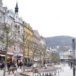チェコの温泉地が生んだ水、カルロヴィ・ヴァリの水
