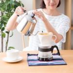 お水で味が変わる!コーヒーのためのお水選び
