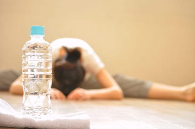 話題の水ダイエット 成功へのポイント