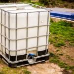 貯水槽を利用した水道施設は安全なのか