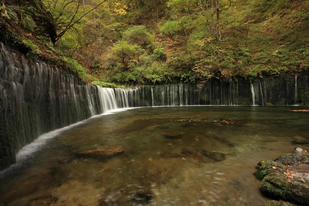 水道にも使われる地下水とはどういった水なのか