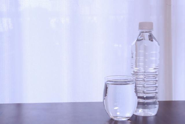 断水時に優先的にお水を貰える方法があった!