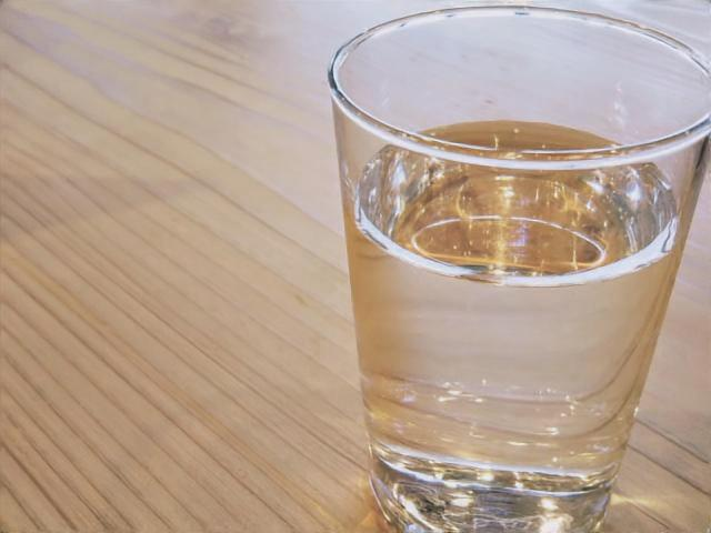 >料理に使うお水の量はどれくらい?