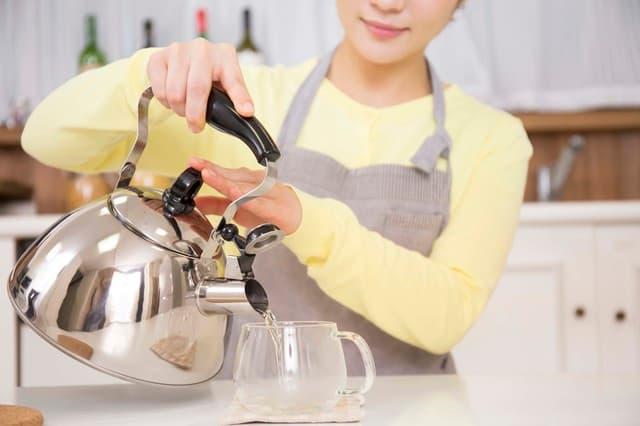 白湯の特徴と作り方
