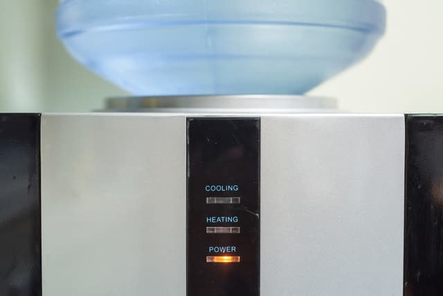 ウォーターサーバーに水道水を使用できるタイプとは