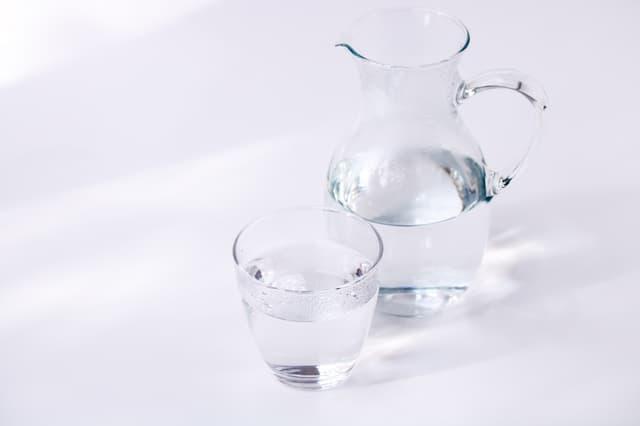 水道水を沸騰したあとの水の安全性
