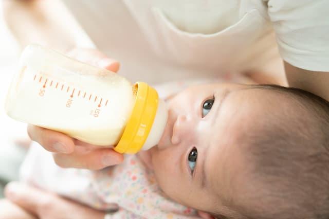 赤ちゃんのミルク作りにオススメ