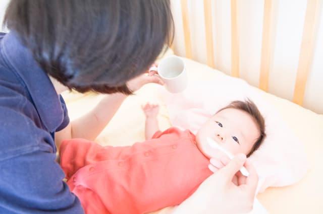 赤ちゃんの湯冷ましに使用するなら