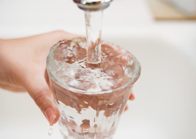 水道水に含まれる成分とは