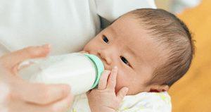 メリット3:赤ちゃんにも安心の軟水