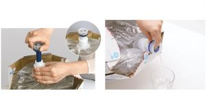 メリット2:災害時の備蓄水としても使える