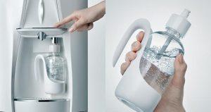 メリット1:炭酸水がいつでも楽しめる