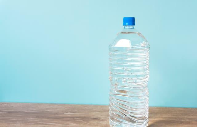 ペットボトルの水は赤ちゃんのミルクに使ってOK?