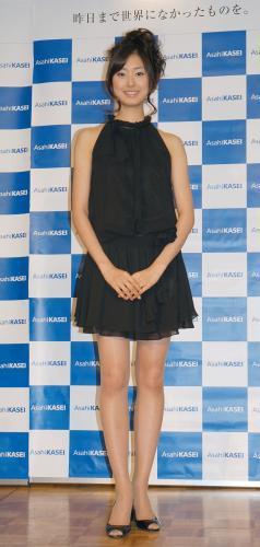 「2011 旭化成キャンペーンモデル」の画像検索結果