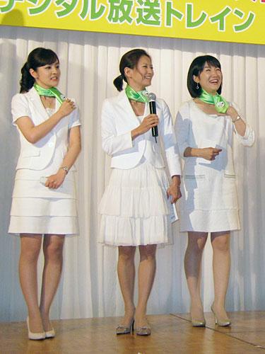 NTV馬場典子さんのファン集まれーPart38YouTube動画>2本 ->画像>179枚