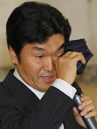 引退 島田 紳助