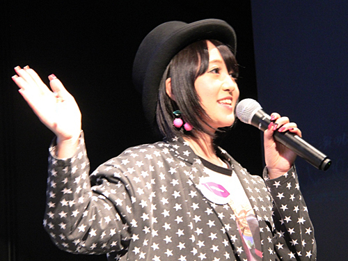 Satou Amina will lead the creation of new Menus for AKB48 cafe&shop