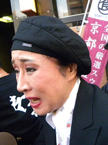小林幸子 コンサートで自虐ギャグ ファン励ましに「涙出ちゃう ...