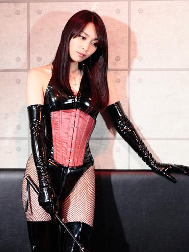 Japanese Mistress Video