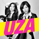 12日付オリコンチャート1位初登場が確定した「UZA」
