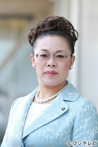 柴田理恵「大好きな方」中井貴一と20年ぶり共演 市長役に挑戦 ...