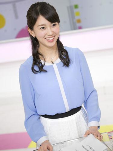 NHKの美人アナウンサー