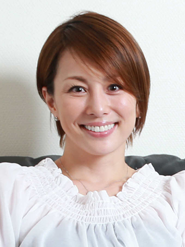 米倉涼子が電撃結婚!