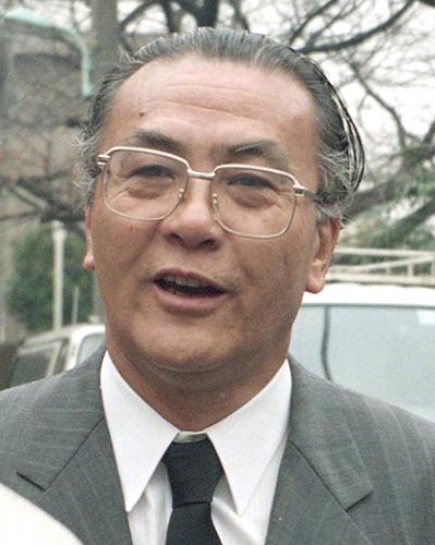 磯野貴理子 石井光三さんを悼む...