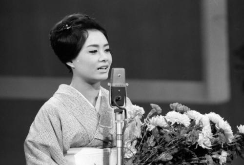 1965年12月25日の第7回日本レコ...