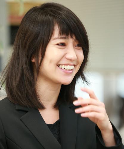 ショート 大島 優子