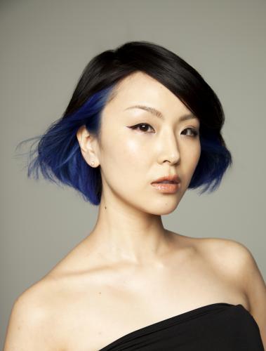 12年から活動し謎のシンガーとして話題になってた女性 実は松田優作さんの娘だった 6月にデビュー