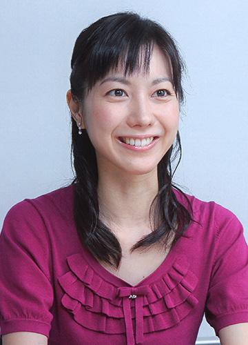 市川寛子さんの画像その1