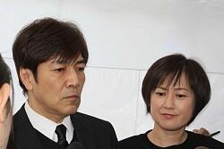 野口五郎 共演の藤村さん「やっぱりダンディーでした」